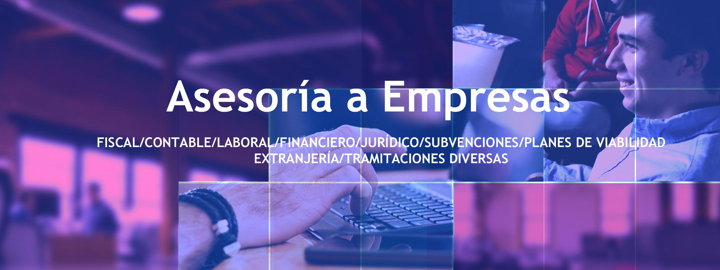 Norgestion Asesores -  Servicios - NORGESTION ASESORES, S.L.