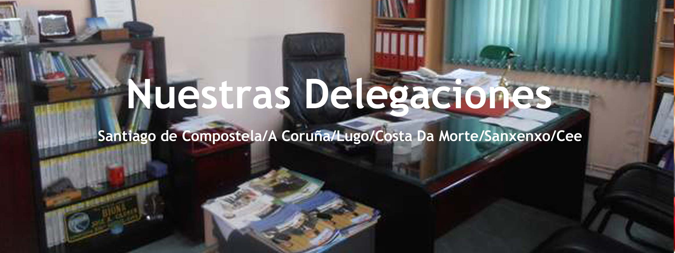 Norgestion Asesores -  D�nde estamos - NORGESTION ASESORES, S.L.